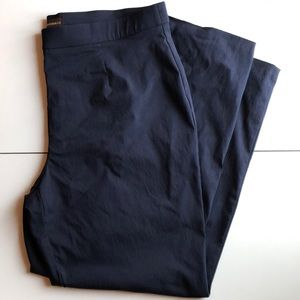 Dana Buchman High-Waisted Dress Pants